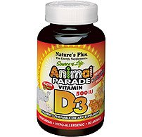 vitamin d chewables for kids - 5