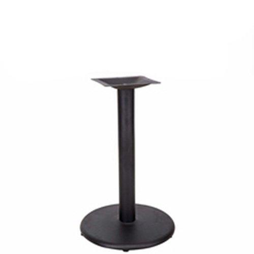 "Kratos 47K-025 Round Restaurant Table Base - 30"" Table Height, 18"" Diam. Base Spread"
