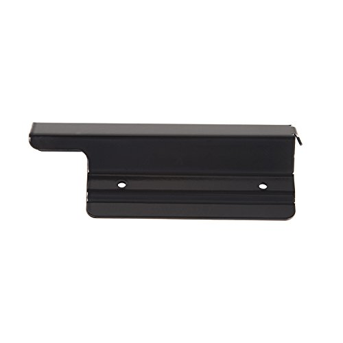 - Omix-ADA 13510.31 Bracket, Tail Gate Bar, Left for 1997-2006 Jeep Wrangler TJ
