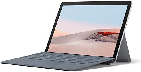 Microsoft Surface Go2 M/8/128, Silver (MHM-00001)