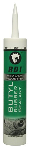red-devil-0697gi-rd-pro-butyl-rubber-sealant-gray-101-oz