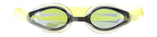 adidas - Autres accessoires - Lunettes de natation monobloc Aquastorm - Black - 1 Size