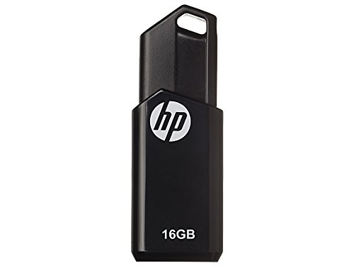 Image result for HP V150W 16 GB Pen Drive USB 2.0 Flash Drive (Black) 16 GB Pen Drive  (Black)