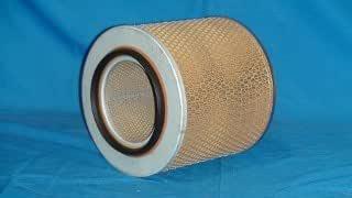 Becker Pump 909519 Filter Element Replacement