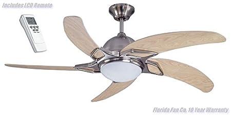 Florida Uk Ceiling Fans Moonraker 52 Remote Control Ceiling Fan