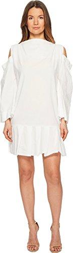 (Vivienne Westwood Women's Mini Altitude Dress White 3)