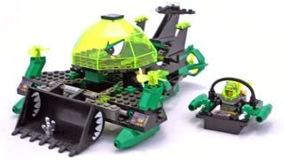 Aqua Dozer - LEGO set #2161-1