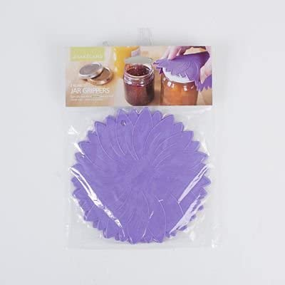 Lakeland Jar Grippers x 2 Perfect for Opening Jam or Pickle Jars