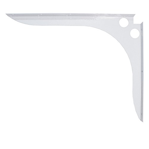 FastCap SB-21X28WH, SpeedBrace 21-Inchx28-Inch White Support by Fastcap (Image #1)