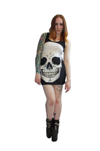 Insanity - Camiseta sin mangas - para mujer