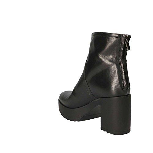 Noir à Femmes Talons GRACE SHOES GRACE Boots 22282 SHOES qnw8zUxBX