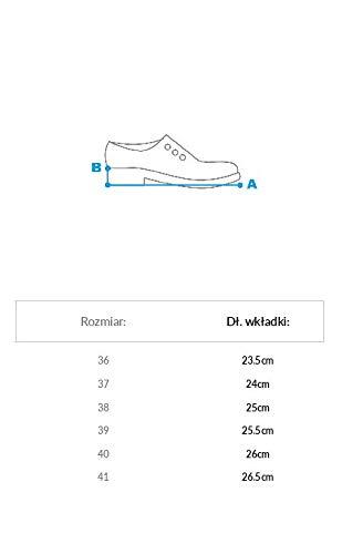 Guess Sneaker Bunny - FLBUN2-LAC12 / / FLBUN2-LAC12 Sneaker Bunny - SIZE: 40(EU) - 1032a8
