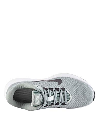 Scarpe mica Da Nike Multicolore Light Corsa Green Thunder 302 Donna Silver Grey Wmns Runallday tE0rwqp0
