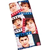 One Direction Hero Single Sleeping Bag, Outdoor Stuffs