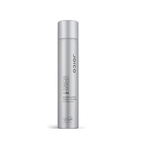 Shaping Finishing Spray (Joico Design Works Shaping Spray, 8.9 Ounce)