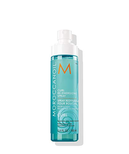 Moroccanoil Curl Re-energizing Spray, 5.4 Fl. Oz.