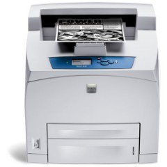 (- Xerox Phaser 4510N Mono Laser Printer (45 ppm) (533 MHz) (128 MB) (8.5