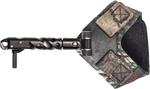 Scott Mongoose Release - Scott Archery Wildcat 2 Freedom Strap Release - Camo, Realtree