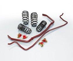 Eibach 85109.880 Pro-Plus Suspension Kit - Volkswagen Gti Eibach Springs