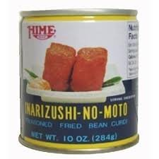 Hime Inarizushi no Moto (Pack of 2 x 10 oz)
