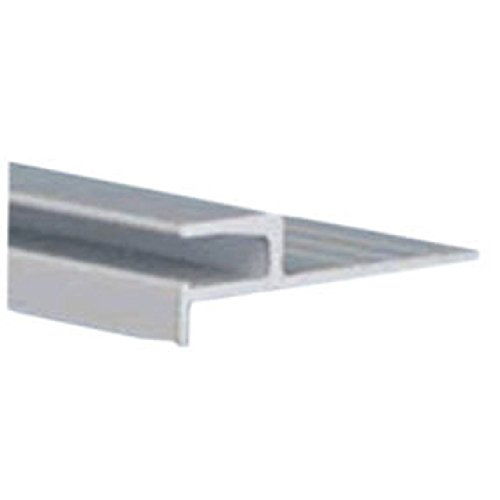 Cinderella CPHM2C2040 HM2 Liner Track - Case of 15 - 8' Straight Section ()