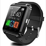Smart Watch Monitor de Actividad Android Bluetooth U8