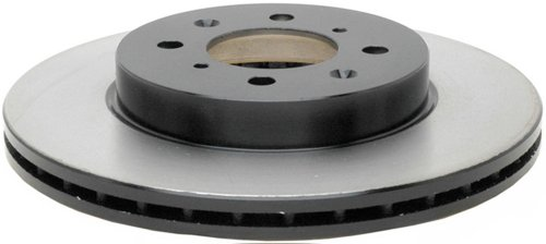 (Raybestos 96087 Advanced Technology Disc Brake Rotor)