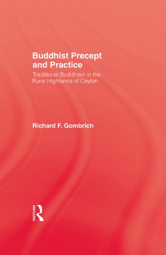 Buddhist Precept & Practice Pdf