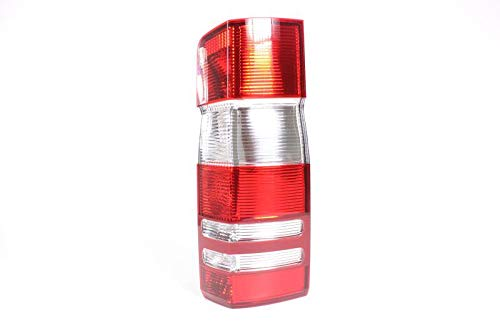 Right Driver Side Rear Lamp Tail Light