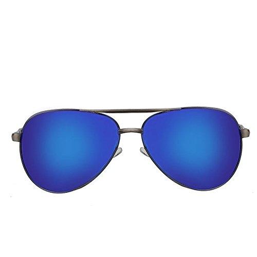 mâle Lunettes soleil homme blue Gun de nbsp;Alone Tianliang04 Biassed mirror Guide Lunettes Lunettes pour pour homme soleil de w qt1n8gfxw