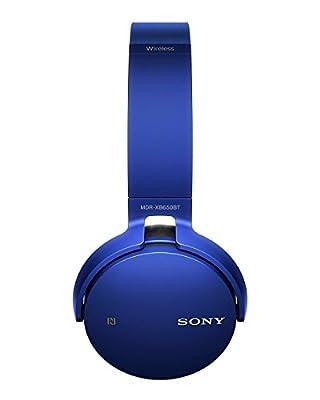 Sony Extra Bass Bluetooth Headphone - (Certified Refurbished)