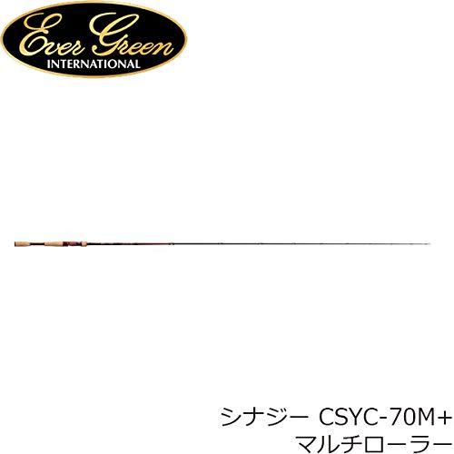 エバーグリーン シナジー CSYC-70M+ マルチローラー