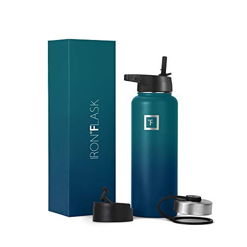 Iron Flask Sports Water