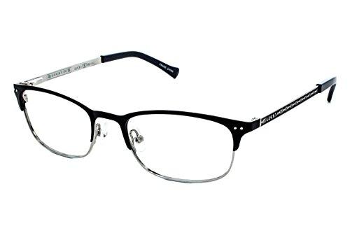 LUCKY BRAND Eyeglasses SMARTY Black - Boutique Eyewear Brands