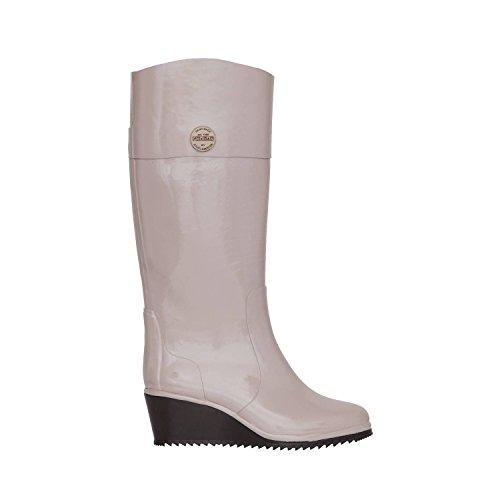 en Taupe Bottes Nokian High by Lundsten Wedge Julia Footwear Originals caoutchouc WH118 PWqaq4X