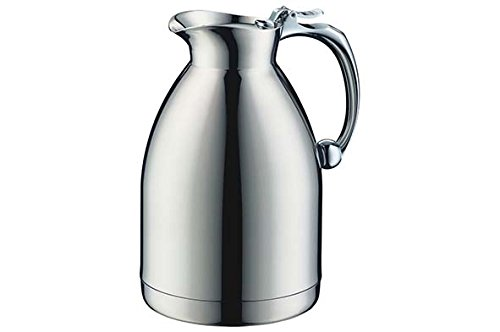 - Alfi Hotello Stainless Top Thermal Carafe, 8-Cup