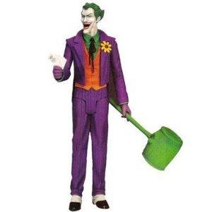 (DC Universe Classics Joker All Star Collector Figure)