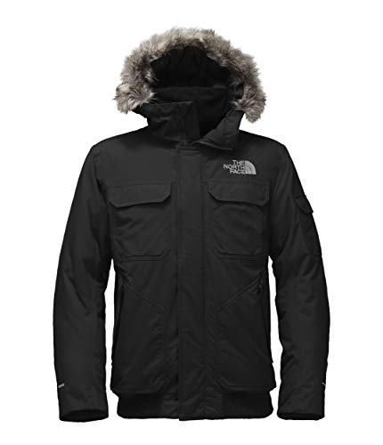 The North Face Men's Gotham Jacket III TNF Black XX-Large
