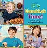 It's Hanukkah Time!, Latifa Berry Kropf, 0761383069