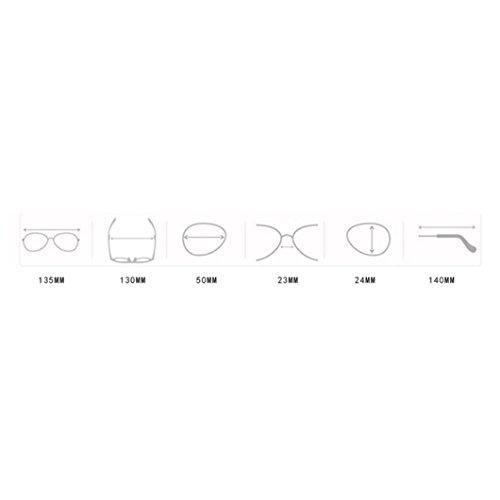 Hommes Des Hommes Unisexe Soleil Lunettes Petit Lady La Ovale De De Eyewear Vintage Mode De Des MéTal Shades Homme En Lunettes B Soleil Pour Lunettes Cadre Z8wYAX