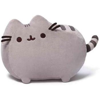 GUND Pusheen Cat Plush Stuffed Animal, 12 inches