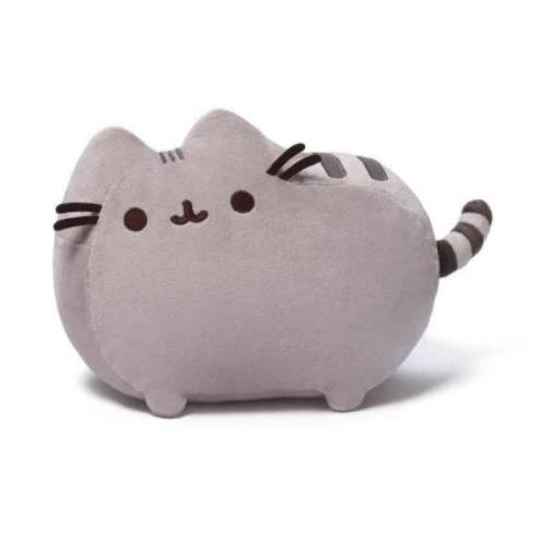 GUND Pusheen Stuffed Animal Cat Plush, 12