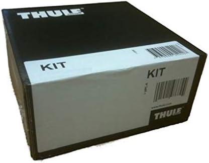 Set de 4 Thule 4009 Kit pour Barres de Toit