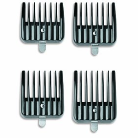 Andis Outliner II Attchable Comb 4-Count