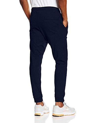 Nike Homme Sportswear Club Jsy Jogger Obsidien blanc Pantalon qrqOwZA