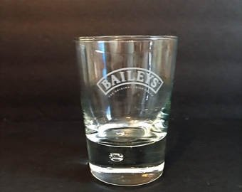 Bailey Bubble - Bailey's Bubble Glass