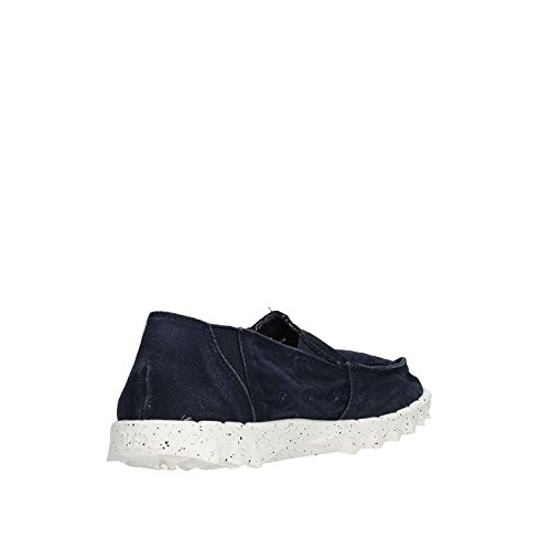 Farty su Blu Lavato Blu Shoes Marino Mulo Dude Maschile Antiscivolo UwPqzFxEzR