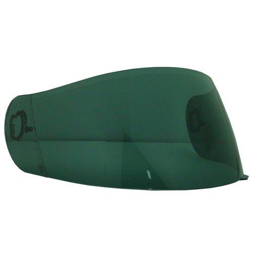HJC HJ-07 Shield / Visor Gold,Silver,Blue,Smoke,Clear,for CL-14,FG-14,CL-MAX,AC-11 (Smoke - Helmet Hj 07 Shield