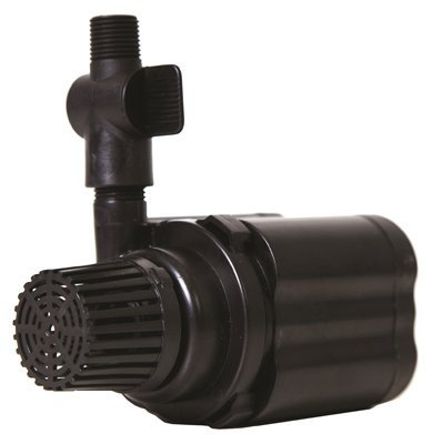 Pond Boss PP800 Pond Pump for Large Ponds UpTo 1400 Gallons, 800 GPH