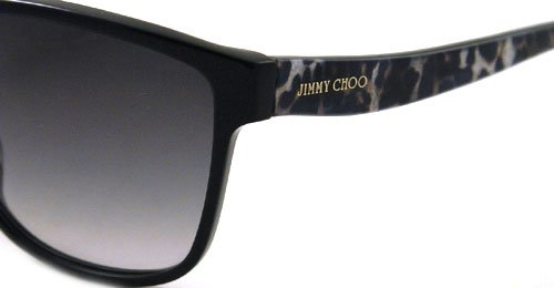 Jimmy Choo CASS Sunglasses Color ZP2BD at Amazon Womens ...